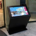 42 inch Touch Kiosk