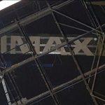 Imax Signage