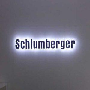 Schlumber
