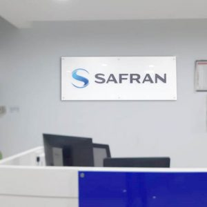 Safran Reception